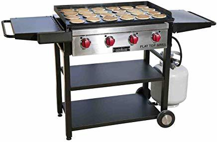Camp Chef Grill/Griddle
